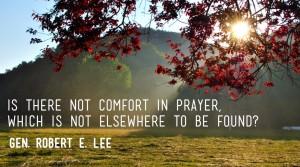 Lee-Prayer
