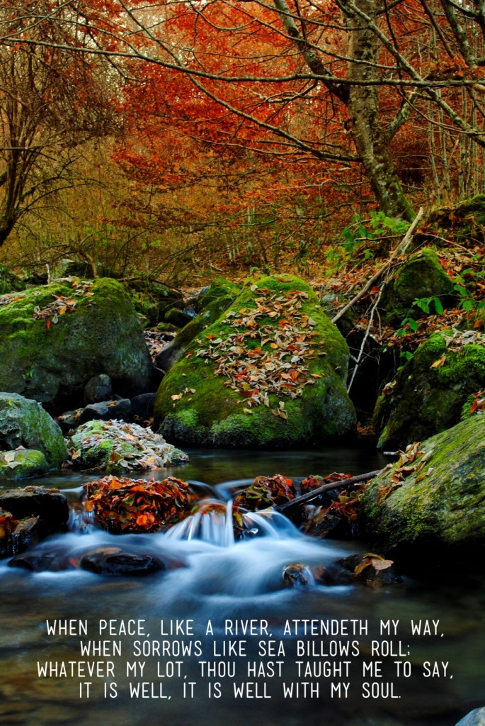 peace like a river symbols Definition of peace like a river in the definitionsnet dictionary meaning of peace like a river what does peace like a river mean information and translations of peace like a river in the most comprehensive dictionary definitions resource on the web.